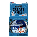 Crazy Aarons Thinking Putty - Create & Melt Holiday SCENTsory