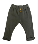 B'Organics Organic Cotton Pull on Pant
