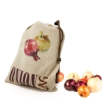Danesco Reusable Onion Storage Bag