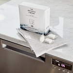 The Unscented Company Dishwasher Tabs 1each (BULK)