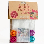Doddle Bags Doddle Nozzle set