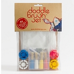 Doddle Bags - Doddle Brush Set