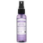Dr. Bronner's Hand Sanitizer 59mL