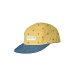 Headster 5 Panel Hat - YOUTH Size