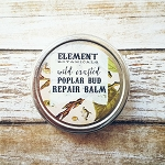 Element Botanicals Poplar Repair Balm