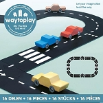 Way to Play Expressway 16pcs