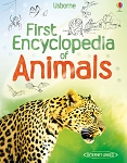 Usborne 'First Encyclopedia of .....'  Book