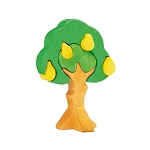 Gluckskafer Pear Tree (7pc)