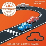 Way to Play Grand Prix 24pcs