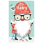 Make Believe Ideas - Have Yourself a Hairy Little Christmas Book