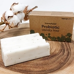 Hannah Pad Probiotic Soap