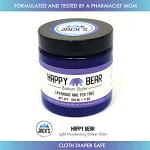 Jack's Healing Co - Happy Bear Bottom Balm - 4oz