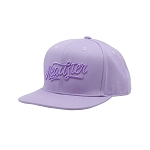 Headster Kids Snapback Hat - Everyday Lilac