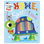 Make Believe Ideas - Home, Sweet Home Book
