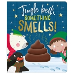Make Believe Ideas - Jingle Bells, Something Smells! Book