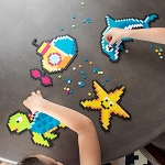 Fat Brain Toys Jixelz 1500 Piece sets