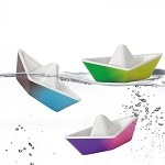 Kido - Origami Colour Changing Boats