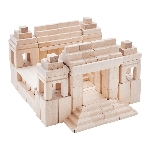 Kubi Dubi Civilization Maya Building Blocks