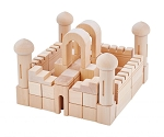 Kubi Dubi Magic Building Blocks Set  Alladin's Palace
