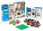 Plus Plus Learn to Build Set - Basics