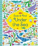Usborne Look & Find Under the Sea Book
