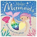 Make Believe Ideas - Magic Mermaid Book