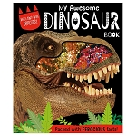 Make Believe Ideas - My Awesome Dinosaur Book