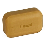 Soap Works - Oatmeal Cleansing Bar