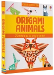 Usborne 'Origami Animals'