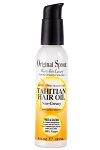 Original Sprout Tahitian Hair Oil 4oz