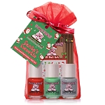 Piggy Paint Gift Pack - Santa's Sweetie