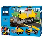 Plus Plus Mini Basic 220pc set - Construction