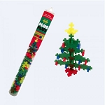 Plus Plus Tube - Christmas Tree