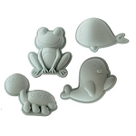Scrunch Sand Mould Toys