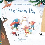 Usborne 'Snowy Day' Book