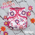 Thirsties Alice Brights
