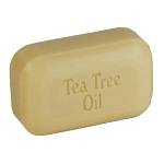 Soap Works - Tea Tree Oil Cleansing Bar