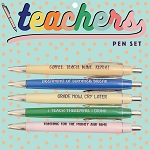 Fun Club - Teachers Pens