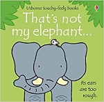 Usborne 'Thats Not My....... ' Books