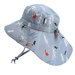 Twinklebelle - Jan & Jul Adjustable Adventure Hat