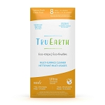 Tru Earth Eco-strips Disinfecting Multi-Surface Cleaner (Lemon Fresh)
