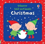 Usborne 'Fold Out Christmas' Book