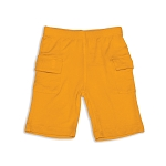 Silkberry Bamboo Cargo Pocket Shorts