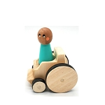 Meadowlark Toy Company - Wheelchair