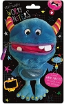 Make Believe Ideas Plush Very Hungry Worry Monster