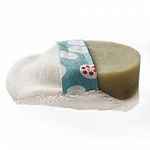 Anointment Soap Scrubbie