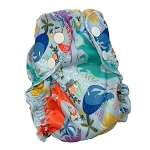 AppleCheeks Washable Swim Diaper SIZE 1