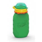 Squeasy Gear Snacker Reusable Pouch