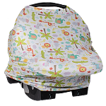bumblito Bee Covered -multi use cover