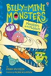 Usborne Books - Billy and the Mini Monsters – Monsters at the Museum